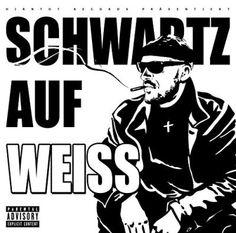 Schwartz - Schwartz auf Weiss | Mehr Infos zum Album hier: http://hiphop-releases.de/deutschrap/schwartz-schwartz-auf-weiss