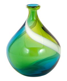 Another great find on #zulily! Cambria Small Glass Vase #zulilyfinds