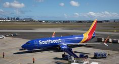 Southwest Airlines announced an intention to serve Steamboat Springs, Colo. through Yampa Valley Regional Airport (HDN). Plane Tickets To Hawaii, Hawaii Airlines, Hawaii Flights, Honolulu International Airport, Travel Flights, Southwest Airlines, Air Travel, Travel News, Hawaiian Islands