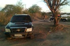 Motorista alcoolizado recebe 11 multas, somando mais de R$ 7 mil +http://brml.co/1G5pW3F