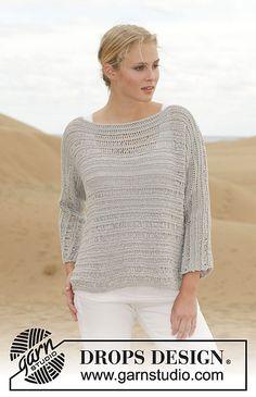 elegant top Size: S - M - L - XL - XXL - XXXL free pattern