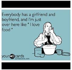 I just LOVE food!!