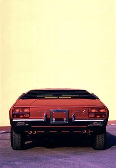 Lamborghini Urraco - LGMSports.com