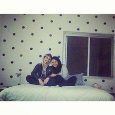 Olha aqui @iveandrade, você arrasou! Mais um quarto lindo e decorado com a Mode Deco! Obrigada pela confiança! Ficou muito bom <3