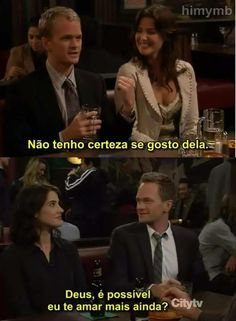 Yellow Umbrella, Himym, How I Met Your Mother, I Meet You, Series Movies, Tv Shows, Romantic, Feelings, Tvs