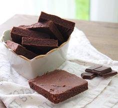 Kristine Weber, brownies