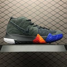 0753198999d 2018 New Nike Kyrie 4 Year of the Monkey For Sale-3