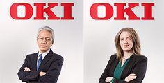 OKI Europe refuerza su equipo de marketing en Iberia con Flor Uzquiano y Naoki Machida http://www.mayoristasinformatica.es/blog/oki-europe-refuerza-su-equipo-de-marketing-en-iberia-con-flor-uzquiano-y-naoki-machida/n3162/