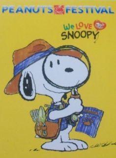 Peanuts Gang, Snoopy, Peanuts