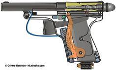 French Le Francais pistol Ebook download page: http://www.hlebooks.com/ebook/lefranen.htm