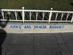 When the vehicle was establish? / Taksim Square