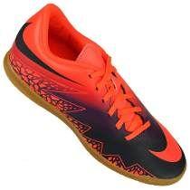 0043a10498 Chuteira Futsal Nike Hypervenom Phade Ii Ic Original Freecs
