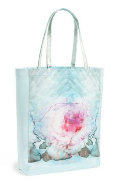 c7a9cea9ab Ted Baker London  Cubist Floral Icon  Tote Tote Handbags