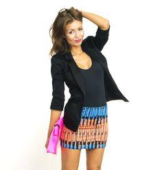 Mini Skirt njchapman
