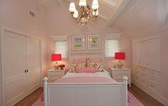 Hamptons Style - traditional - kids - orange county - RS Myers Company