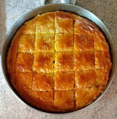 Pizza Tarts, Greek Recipes, Pie, Cooking, Desserts, Food, Projects, Pinkie Pie, Cucina