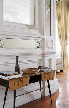 Bel Étage: At Home With Designer Kerstin Greve In Lisbon, Portugal