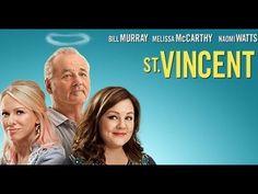 Bill Murray - Melissa McCarthy - Naomi Watts (2014 Comedy Drama Full Movie) - YouTube
