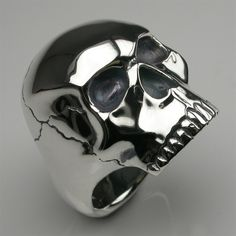 Skull Jewelry from Stephen Einhorn