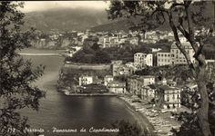 Sorrento Campania,
