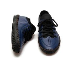Men Shoes Round Toe Lace Up Casual Outdoor Comfortable Business Flats - US$37.99