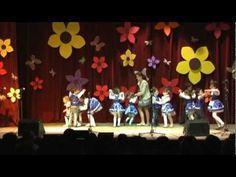 Sophie's Kindergarten Dans Irlandez - YouTube 8 Martie, Lets Dance, Kindergarten, Ballet, Youtube, Kids, Ireland, Music, Young Children