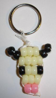 Bilderesultat for pony beads patterns
