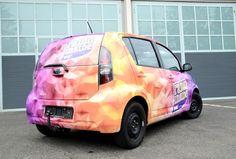 www.foliocar.ch / Galerie Subaru Justy, Vehicles, Car, Autos, Automobile, Cars, Cars, Vehicle