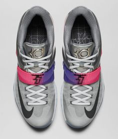 67056f5bb453 Nike KD 7 All Star Official Images Kd Shoes