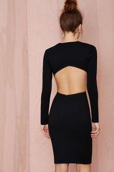 Solace London Nolan Cutout Dress » So chic!