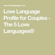 Couples Quiz - The 5 Love Languages® Language Quiz, Language Study, Relationships Love, Relationship Goals, 5 Love Languages Quiz, Couples Quiz, Memories Faded, Feeling Appreciated, Husband Love