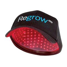 The Regrow Laser 272 delivers therapeutic light energy to your hair follicles through 272 medical-grade lasers similar to laser caps by Capillus & Laser Cap Pro. Stimulating hair growth has never been easier. Postpartum Hair Loss, Clear Hair, Winner, Regrow Hair, Fuller Hair, Hair Regrowth, Hair Follicles, Medical, Hair Growth Oil