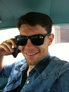 patrick fugit shirtless - photo #10