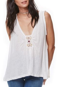 New Vibes Tank by Free People on @nordstrom_rack