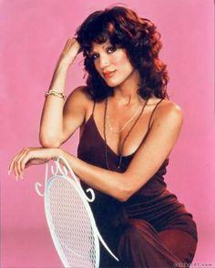 Pamela Hensley, actress (Buck Rogers in the 25th Century)