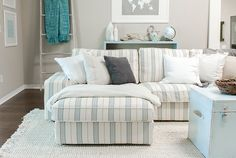 Best IKEA sofa styles for active families - [comfort-works.com]