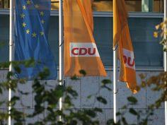 CDU-Wirtschaftsflügel will Koalitionsvertrag nicht unterstützen - http://k.ht/3Nn