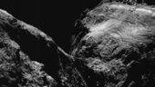 Mantis Society Study Center: Rosetta descubre la relación de los cometas con la...
