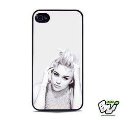 Miley Cyrus iPhone SE Case