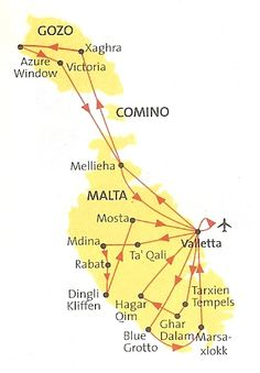 Malta Malta Map, Malta Italy, Malta Gozo, Malta Travel Guide, Malta History, Capital Of Malta, Travel Log, Laos Travel, Outdoor Travel