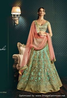 Sea Green Bhagalpuri Skirt With Embroidered Lehenga @ fashionsbyindia.com #designs #indian #womens #style #cloths #stylish #casual #fashionsbyindia #punjabi #suits #wedding #chic #elegance #beauty #outfits #fantasy #embroidered #dress #PakistaniFashion #Fashion #Longsuit #FloralEmbroidery #Fashionista #Fashion2015 #IndianWear #WeddingWear #Bridesmaid #BridalWear #PartyWear #Occasion #OnlineShopping #salwar #kameez #lehenga