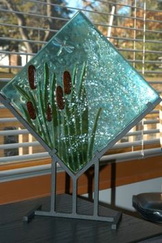 Stained Glass, Fusing Glass, Free