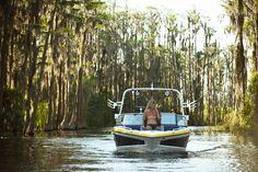 Mastercraft Boats with Breanne Dodd - Life is best enjoyed in a bikini! #waterski