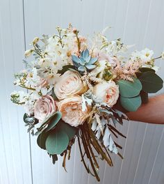 Wedding Bouquets, Floral Arrangements, Floral Wreath, Pastel, Wreaths, Beautiful, Decor, Floral Crown, Cake