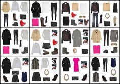 Maggníficas: Dicas para arrumar uma mala de inverno