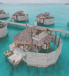 Six Senses Laamu, Maldvies #MaldivesPins