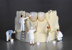 Eine Art Tagebuch von Thomas P. Roehtlisberger :: 27.02.2014 / dentale Fotografie Daily Journal