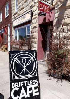 Driftless Cafe in Viroqua draws customers from many miles away