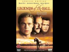 This one makes me think about Kael's happy childhood in Bastul. Legends of the Fall title track, James Horner.