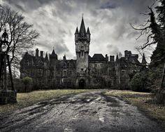 Vampir Schloss